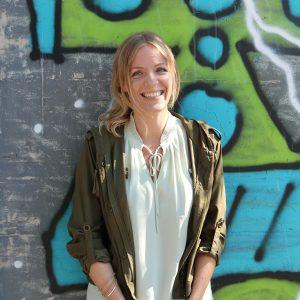 WienZimmer-Team: Sabina Plot